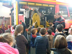 pompier blog